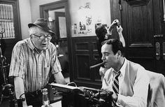 Pictures & Photos of Billy Wilder - IMDb