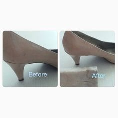 how to clean suede shoes with magic eraser
