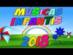 TOP 13 Louvores Animados Para Culto Infantil As Melhores - YouTube