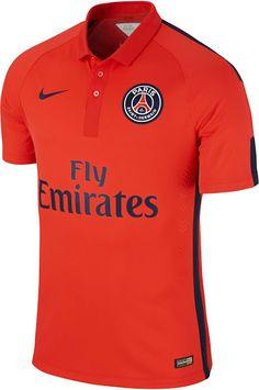 7ad55bc427b New Nike PSG 14-15 (2014-2015) Third Kits Soccer Uniforms