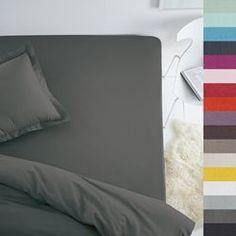 Lençol-capa em algodão para colchão standard