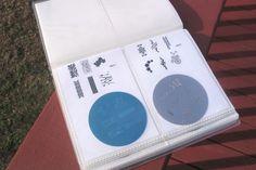 Nail stamping plate storage, 2 by tiffanyharvey, via Flickr