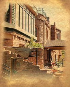 Adults miramount castle in manitou springs was added to the national