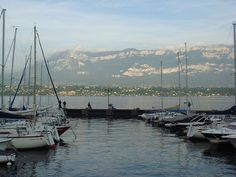 Lac du Bourget | Flickr - Photo Sharing!