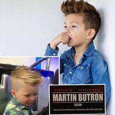 haircut, corte de cabello moda 2014 hair!!( Facebook.- Estetica Martín Butron.)