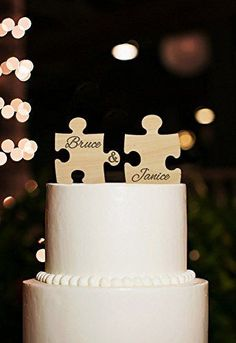 US $11.99 New in Home & Garden, Wedding Supplies, Wedding Cake Toppers