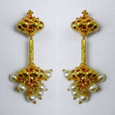 Boogadi - type of earring