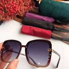 Gucci Gucci Gg5829 0901165-66570494 Whatsapp:86 17097508495 Gucci Gucci, Gucci Sunglasses, Latest Fashion, Style, Swag, Stylus, Outfits