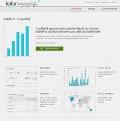 Kobo: una nuova piattaforma di self publishing in arrivo