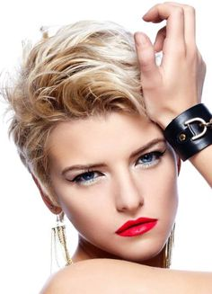 Women's Latest Short hairstyles 2015 have a spectacular array of flabbergasting petite short hairstyles 2015 with bewitchingly callous trends.