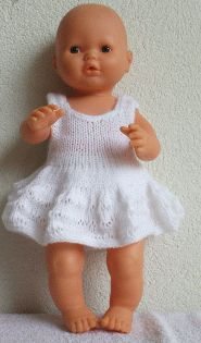 Breien met Plezier Crochet Doll Clothes, Knitted Dolls, Doll Clothes Patterns, Doll Patterns, American Girl Outfits, Baby Born Clothes, Dolly Fashion, Bitty Baby, Baby Patterns