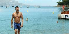 Jamie Dornan, in 50 sfumature di rosso Mr. Grey è più felice (grazie ad Ana) - CosmopolitanIT
