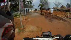 После дождичка на ХРюне