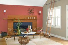 Living Room 4 | Benjamin Moore