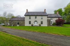 This 4 Bed Detached House For Sale Is Located At 12 Whappstown Road, Kells, Ballymena. Find Out More Inside.