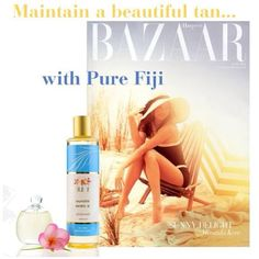 """Did you know an oil based moisturiser is the best way to prolong the life of a fake tan? Buy Pure Fiji body oil here: au.purefiji.com #glowing #summer #skin #tan #natural #beautiful"" Photo taken by @auspurefiji on Instagram, pinned via the InstaPin iOS App! http://www.instapinapp.com (10/16/2014)"