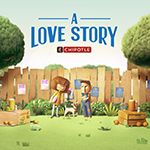 Chipotle Releases Short Film, 'A Love Story'