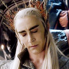 lee pace thrandy