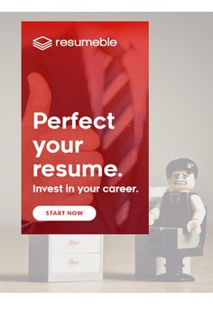 Get career advice along with services from the best professional resume writers online. Build your winning resume now with Resumeble resume writers! Resumeble is the best of all resume services online! Job Career, Future Career, Career Coach, Career Change, Career Advice, Professional Resume Writers, Online Resume, Resume Writing Services, Resume Tips