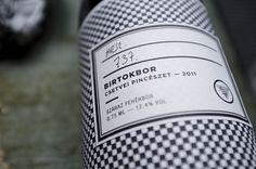 Hrsz. 737 by Eszter Laki, via #Behance #Packaging #Design