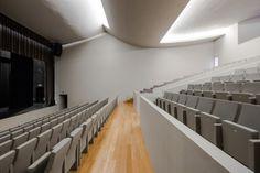 Image result for alvaro siza theatre