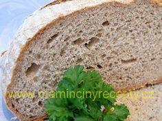 Bezlepkový chléb s psylliem Dairy Free Recipes, Gluten Free, Free Food, Bread, Desserts, Glutenfree, Tailgate Desserts, Deserts, Brot