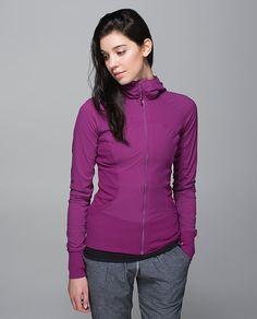 in flux jacket | women's jackets | lululemon athletica