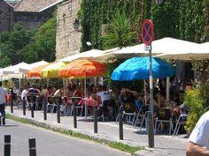Bar Ra Restaurant in Barcelona
