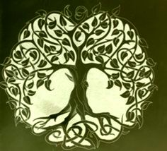 Celtic Tree Of Life Wallpaper 18995