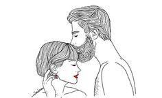 Me arrimo a la barba que más calienta