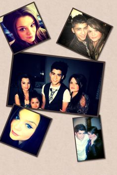 Doniya I hope you know how much of a role model you are to me. Not just because your zayns sister but because you are a beautiful, intelligent, and genuine girl. I hope you see this and know how much all of us love you :) made by @ Kels. @Doniya Malik