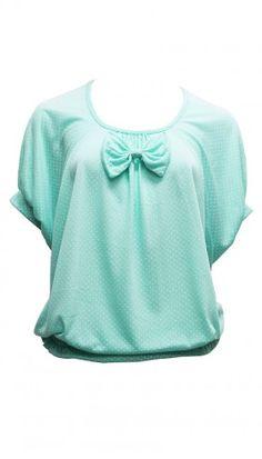 <3 mint green