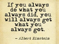❥ Albert Einstein - truth