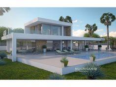Villa en Jávea Alicante Costa Blanca | 3 Habitaciones