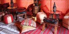 Image result for arabian nights tents