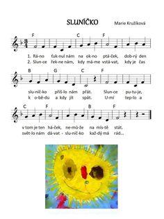 Piano, Chart, Chicken, Sheet Music, Pianos, Cubs