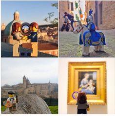 Due studenti universitari appassionati di fotografia raccontano Ancona, la città in cui vivono, attraverso le Minifigures Lego. In tre mesi il loro profilo @Legoprojectphoto ha superato i 4mila followers. Le foto sono davvero sorprendenti, vero?  #instagram #viralgram