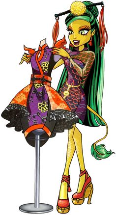 monster high jinafire long doll - Pesquisa Google