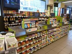 Store of the Week- Carrefour Express • Conversation Detail • Kantar Retail
