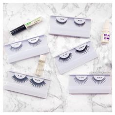 NEW at #BePrettyBeautyBoutique! ✨ Calling to all of our pro makeup artists, freelance makeup artists, or makeup lovers... we now have new lash styles to choose from at a pro price! #motd #fotd #beauty #tutorial #selfie #instagood #instalike #follow #like #mua #makeupartist #beautyblogger #yters #comment #vegasnay #hudabeauty #dressyourface #ocmakeup #ochair #ocmua