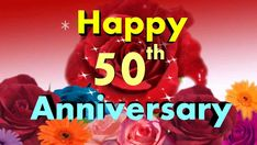 Happy anniversary wishes messages with sweet inspiring funny words to put in a card messages to wish your parent, mom, dad, aunt, uncle or any couple. 50th Wedding Anniversary Wishes, Anniversary Wishes Message, Golden Anniversary, Anniversary Quotes, Happy Anniversary, Anniversary Ideas, Wedding Wishes, Event Banner, Happy 50th