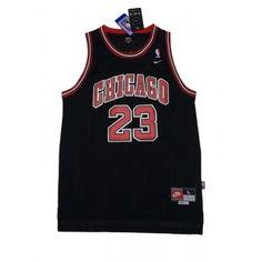 Jordan 23 Jersey, Michael Jordan Jersey, Chicago Bulls, Jordans, Red, Stuff To Buy, Black, Tops, Black People