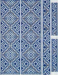 Beading _ Pattern - Motif / Earrings / Band ___ Square Sttich or Bead Loomwork ___ Gallery. Loom Patterns, Beading Patterns, Embroidery Patterns, Crochet Patterns, Cross Stitch Charts, Cross Stitch Designs, Cross Stitch Patterns, Ribbon Embroidery, Cross Stitch Embroidery