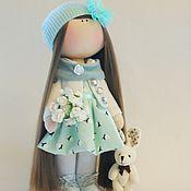 Магазин мастера Лариса Фоминич: коллекционные куклы, куклы и игрушки, обучающие материалы, куклы тыквоголовки