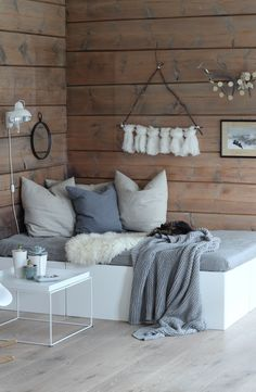DIY daybed More