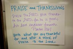 As a creative and kinesthetic learner, I learn from doing, writing, and processing. So when it comes to my faith and prayer life, the sa. Prayer Room, God Prayer, Sunday School Curriculum, School Week, Thanksgiving Prayer, Thanksgiving Service, Worship Night, Prayer Breakfast, Prayer Stations