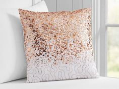 Rose Gold Bedroom Decorating Ideas HGTV's Decorating & Design ...