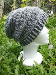 This hat is very long overdue. I was able to finish this hat last week and the pattern was supposed to be posted last week also. But l...