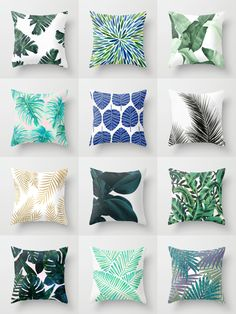 Throw Pillows - is home to hundreds of thousands of artists from around the globe, uploading and selling their original works as premium consumer goods from Art Prints to Throw Blankets. They create, we produce and fulfill, and every