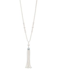 Lovely Tiffany Great Gatsby inspired necklace
